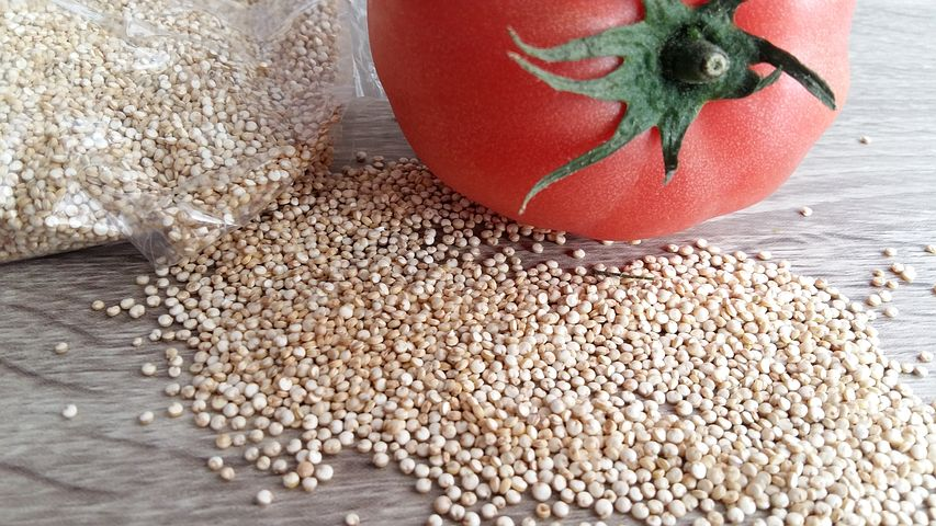 Effortlessly Adding Quinoa to Your Plate